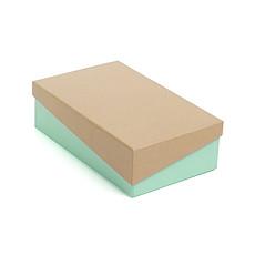 Achat Rangement Boîte de rangement noRdic - Petit Modèle Vert