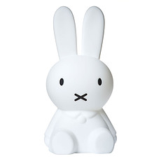 Achat Veilleuse Lampe Miffy FirstLight