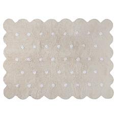 Achat Tapis Tapis Biscuit Beige  - 120 x 160 cm