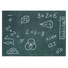Achat Tapis Tapis I Love Math - 140 x 200 cm