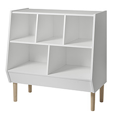 "Achat Commode Commode ""Storage Rack"" - Blanc"