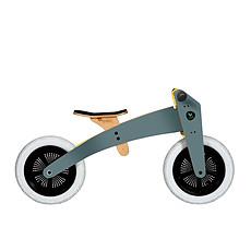 Achat Trotteur & Porteur Bike Original 3 en 1 Gris