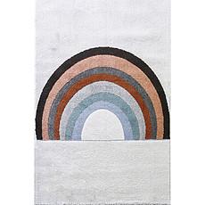 Achat Tapis Tapis Rainbow G - 190 x 135 cm