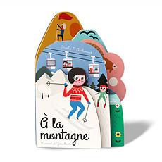 Achat Livre & Carte Collection Les Ingela - A la Montagne