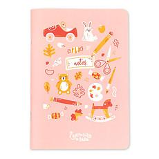 Achat Livre & Carte Carnet de Notes - Mercredi