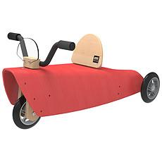 Achat Trotteur & Porteur Porteur Moto 2 en 1 - Rouge