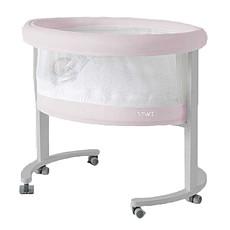 Achat Lit bébé Berceau Smart Fresh Aluminium - Ourson Rose