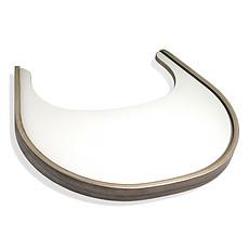 Achat Chaise haute Tablette pour Chaise Haute Tibu Black Edition - Noyer