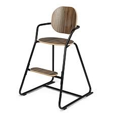 Achat Chaise haute Chaise Haute Tibu Black Edition