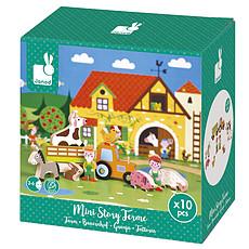 Achat Mes premiers jouets Mini Story - Ferme