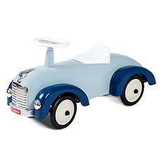 Achat Trotteur & Porteur Porteur Speedster - Bleu