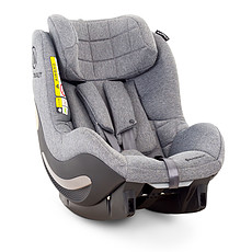 Achat Siège auto et coque Siège Auto AeroFIX i-Size Groupe 1 - Grey Melange