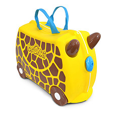 Achat Bagagerie enfant Valise Ride-on Girafe Gerry