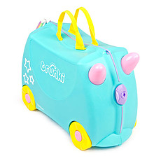 Achat Bagagerie enfant Valise Ride-on Licorne Una