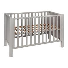 Achat Lit bébé Lit Bébé Marie-Sofie Griffin Grey - 60 x 120 cm