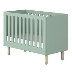 Achat Lit bébé Lit Bébé Play Menthe - 60 x 120 cm