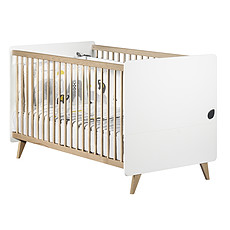 Achat Lit bébé Lit Bébé Evolutif Little Big Bed Oslo - 70 x 140 cm