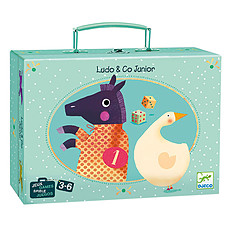Achat Mes premiers jouets Ludo and Co Junior