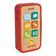 Achat Mes premiers jouets Téléphone Sonore