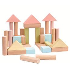 Achat Mes premiers jouets Blocs de Construction - Pastel