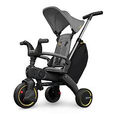 Achat Trotteur & Porteur Tricycle Evolutif Compact Liki Trike - Gris