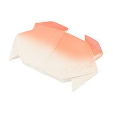 Achat Mes premiers jouets Jouet de Bain et de Dentition H2Origami - Crabe