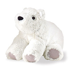 "Achat Peluche Peluche Voyagers ""Piper l'Ourse Blanc"""