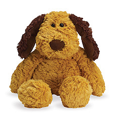 Achat Peluche Delightfuls Duffy le Chien