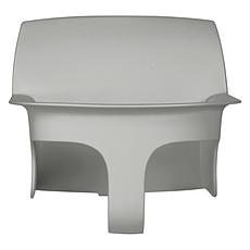 Achat Chaise haute Set Bébé Lemo - Storm Grey
