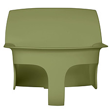 Achat Chaise haute Set Bébé Lemo - Outback Green