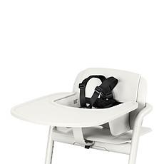Achat Chaise haute Plateau pour Chaise Haute Lemo - Porcelaine White