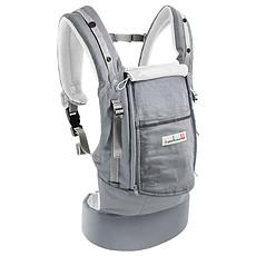 Achat Porte bébé Porte-bébé PhysioCarrier et Booster Pack - Gris