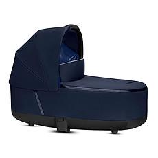 Achat Nacelle Nacelle de Luxe Priam - Indigo Blue
