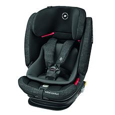 Achat Siège auto et coque Siège Auto Titan Pro Isofix Groupe 1/2/3 - Nomad Black