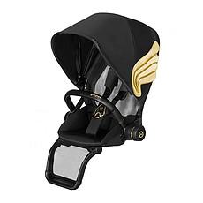 Achat Accessoires poussette Pack Siège Mios Black Jeremy Scott Wings - Black