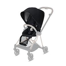 Achat Accessoires poussette Pack Siège Premium Mios - Black