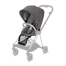 Achat Accessoires poussette Pack Siège Premium Mios - Grey