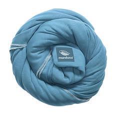 Achat Porte bébé Echarpe de Portage Sling - Bleu Turquoise