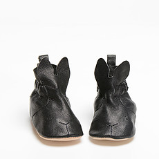 Achat Chaussons & Chaussures Chaussures Lilou - Black