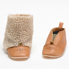 Achat Chaussons & Chaussures Chaussures Laurel - Camel