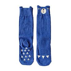 Achat Accessoires Bébé Chaussettes Ours - Cobalt 3/4 ans
