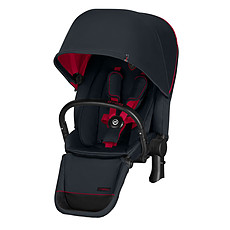 Achat Accessoires poussette Pack Siège Priam Scuderia Ferrari - Victory Black