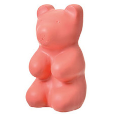 Achat Luminaire enfant Lampe Jelly Bear - Pêche