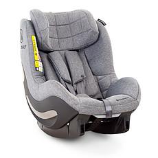 Achat Siege auto et coque Siège Auto AeroFIX i-Size Groupe 1 - Grey Melange