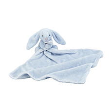 Achat Doudou Bashful Blue Bunny Soother