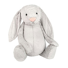 Achat Peluche Bashful Silver Bunny - Very Big