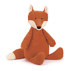 Achat Peluche Cordy Roy Fox - Huge
