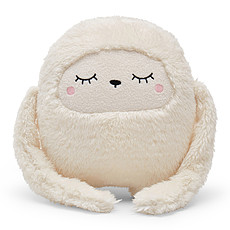 Achat Peluche Riceslow White Sloth