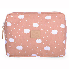 Achat Trousse Trousse de Toilette Baby Beauty - Pink Clouds