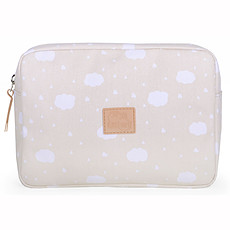 Achat Trousse Trousse de Toilette Baby Beauty - Sand Clouds